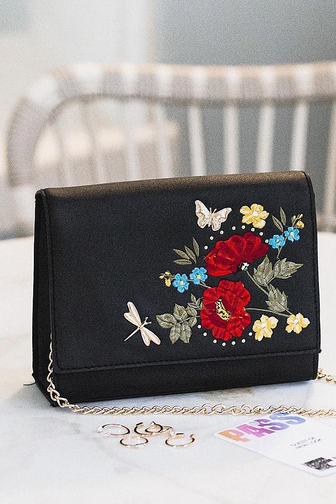 сумки женские вышивка