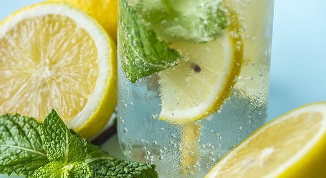 как быстро похудеть летом лимон