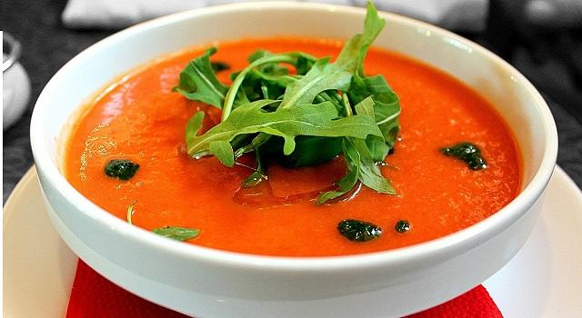 как быстро похудеть летом суп