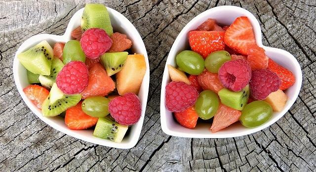 как быстро похудеть ягоды
