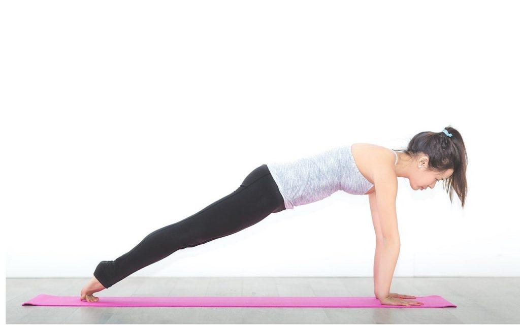 йога для начинающих асана 5