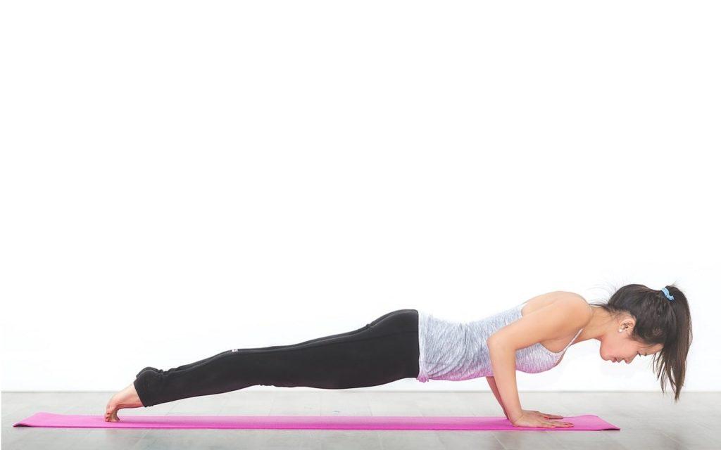йога для начинающих асана 6