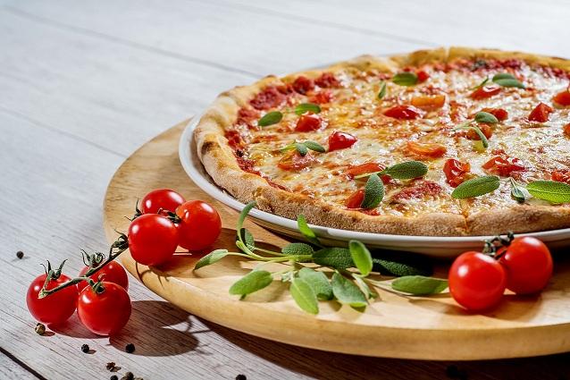 как похудеть пицца