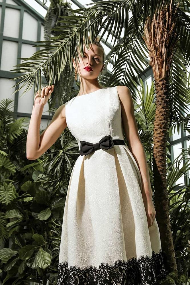 коктейльные платья платье с поясом