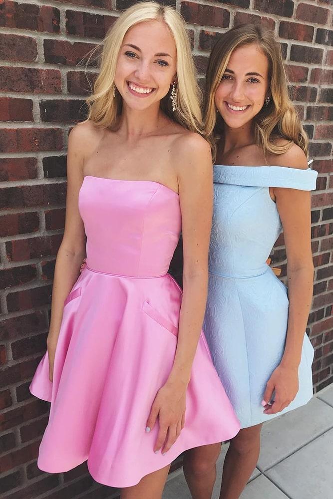 коктейльные платья платья с открытыми плечами