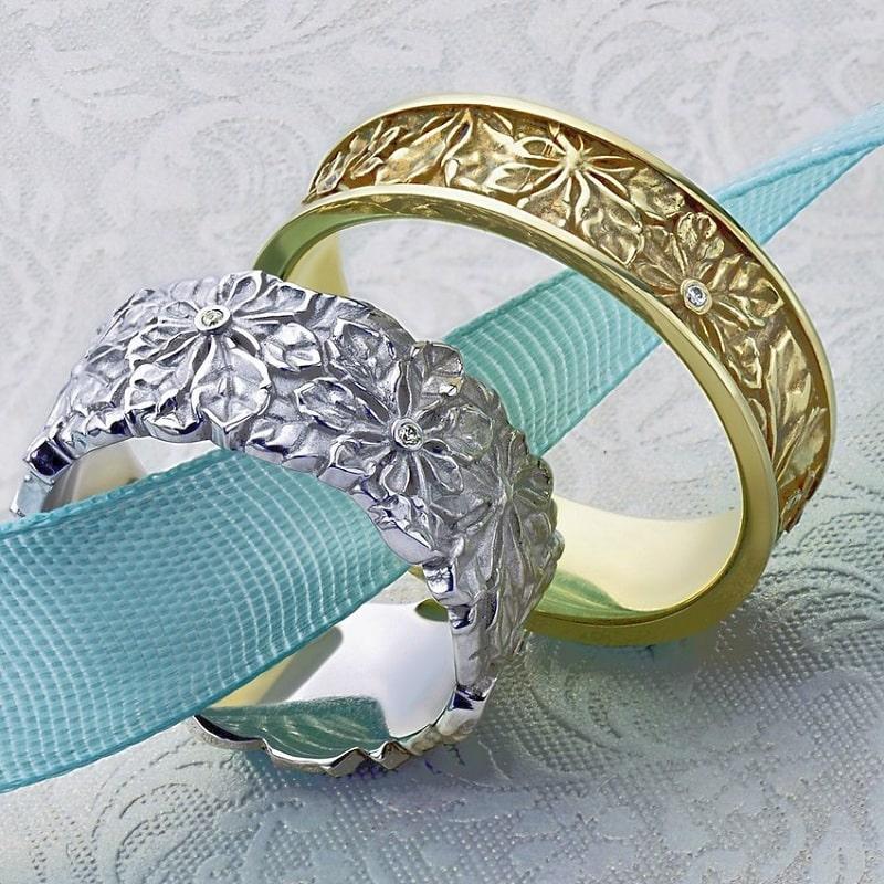 обручальные кольца obruchalki_com 7