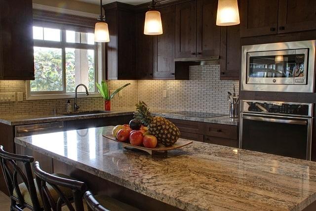 ремонт своими руками кухня