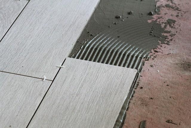 ремонт своими руками плитка