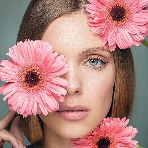 дневной макияж instagram faceatelier 2
