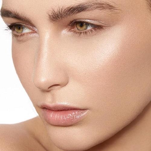 дневной макияж instagram imagism.studio