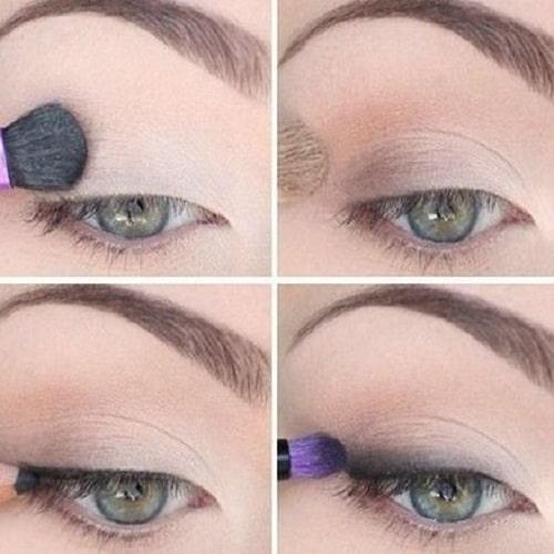 дневной макияж instagram make_up_step_by_step_