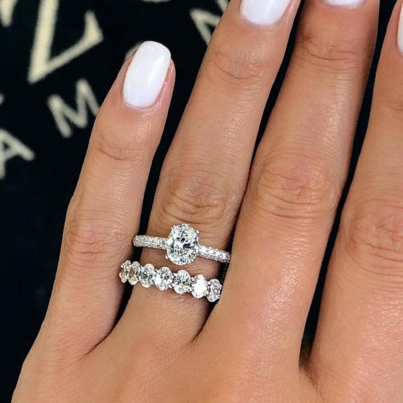 обручальные кольца zizovdiamonds 1