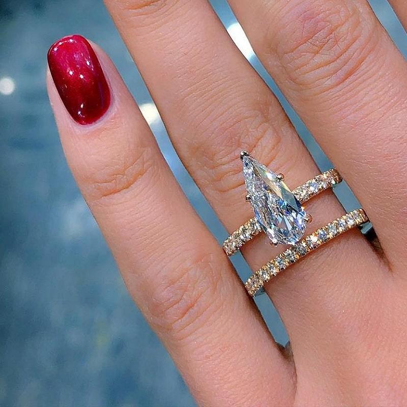обручальные кольца zizovdiamonds 10