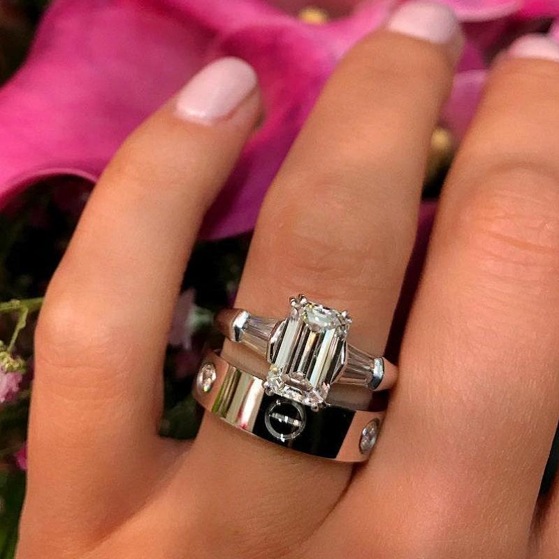 обручальные кольца zizovdiamonds 13