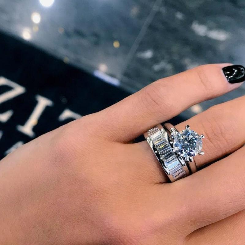 обручальные кольца zizovdiamonds 14