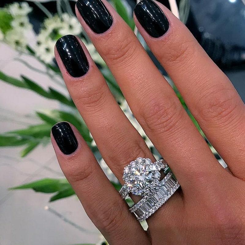 обручальные кольца zizovdiamonds 15