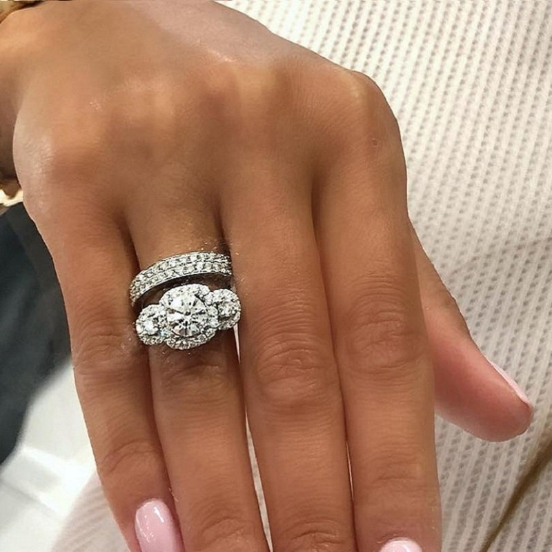 обручальные кольца zizovdiamonds 2