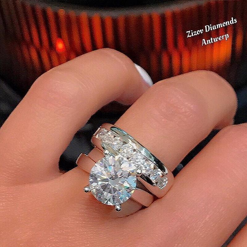 обручальные кольца zizovdiamonds 22
