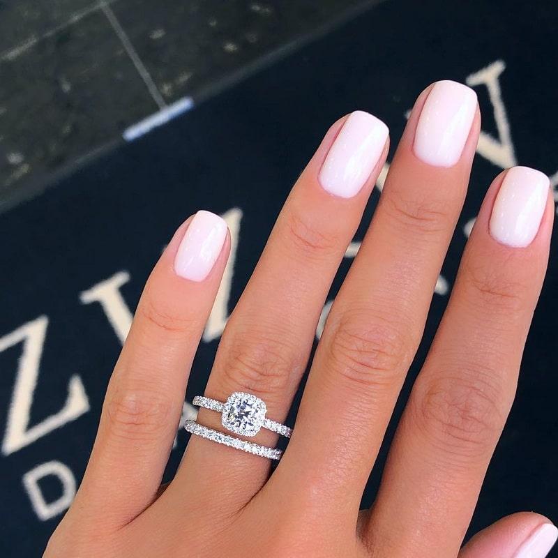 обручальные кольца zizovdiamonds 25