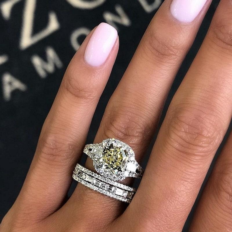 обручальные кольца zizovdiamonds 3
