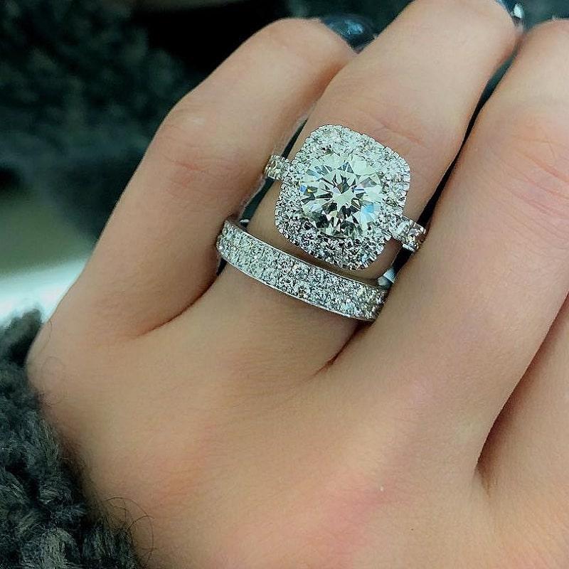 обручальные кольца zizovdiamonds 6