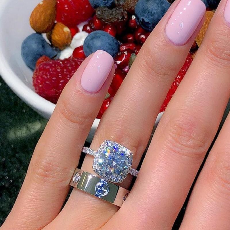 обручальные кольца zizovdiamonds 7