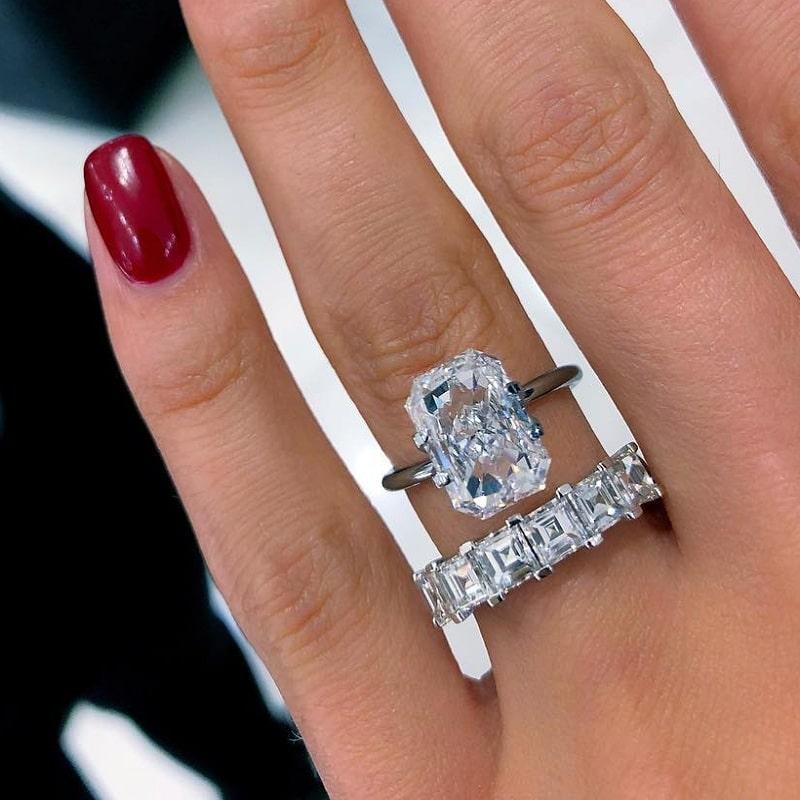 обручальные кольца zizovdiamonds 9
