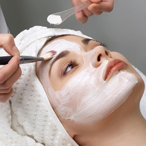 маски для лица от морщин 4