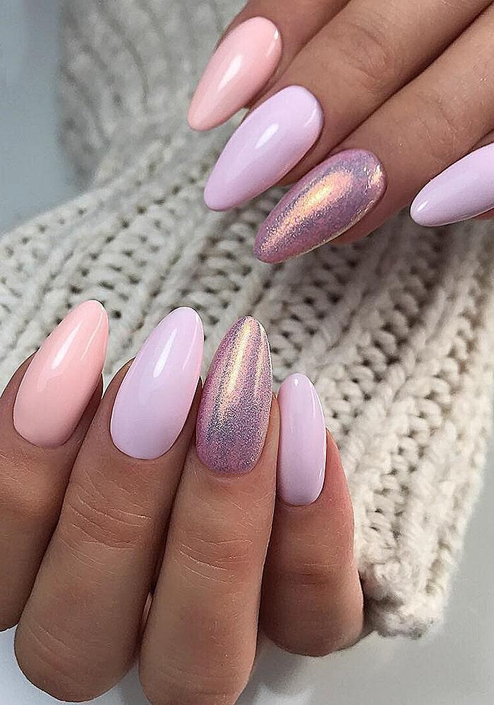 втирка для ногтей втирка нежно розовый