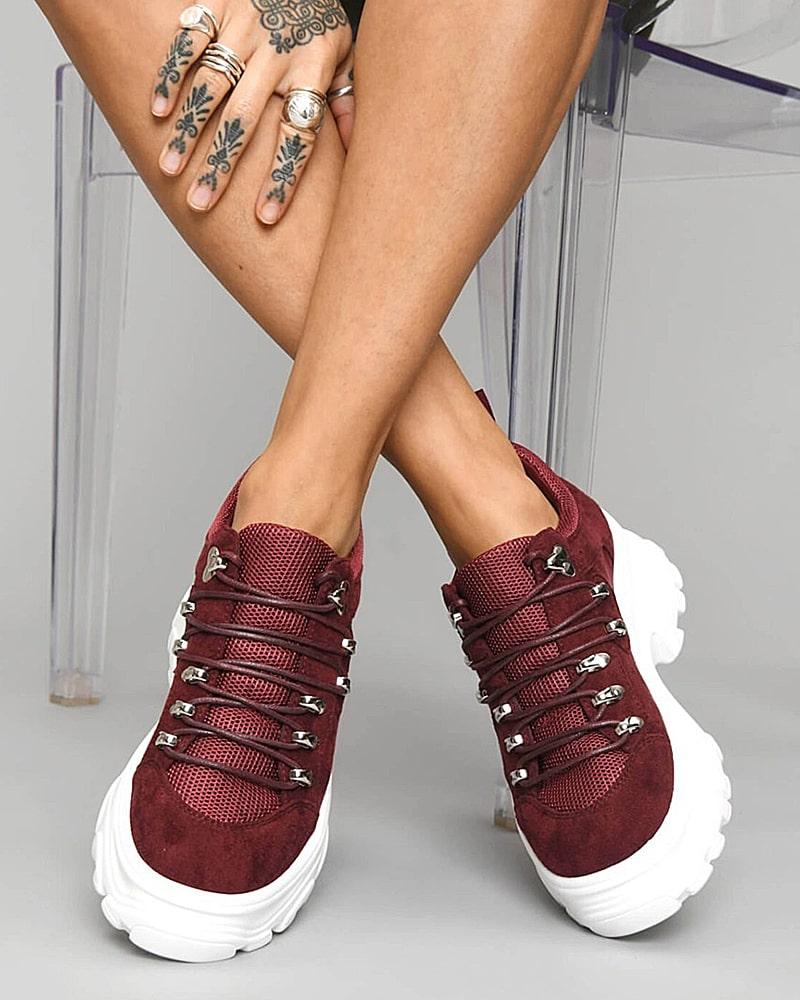 модная обувь туфли белая подошва