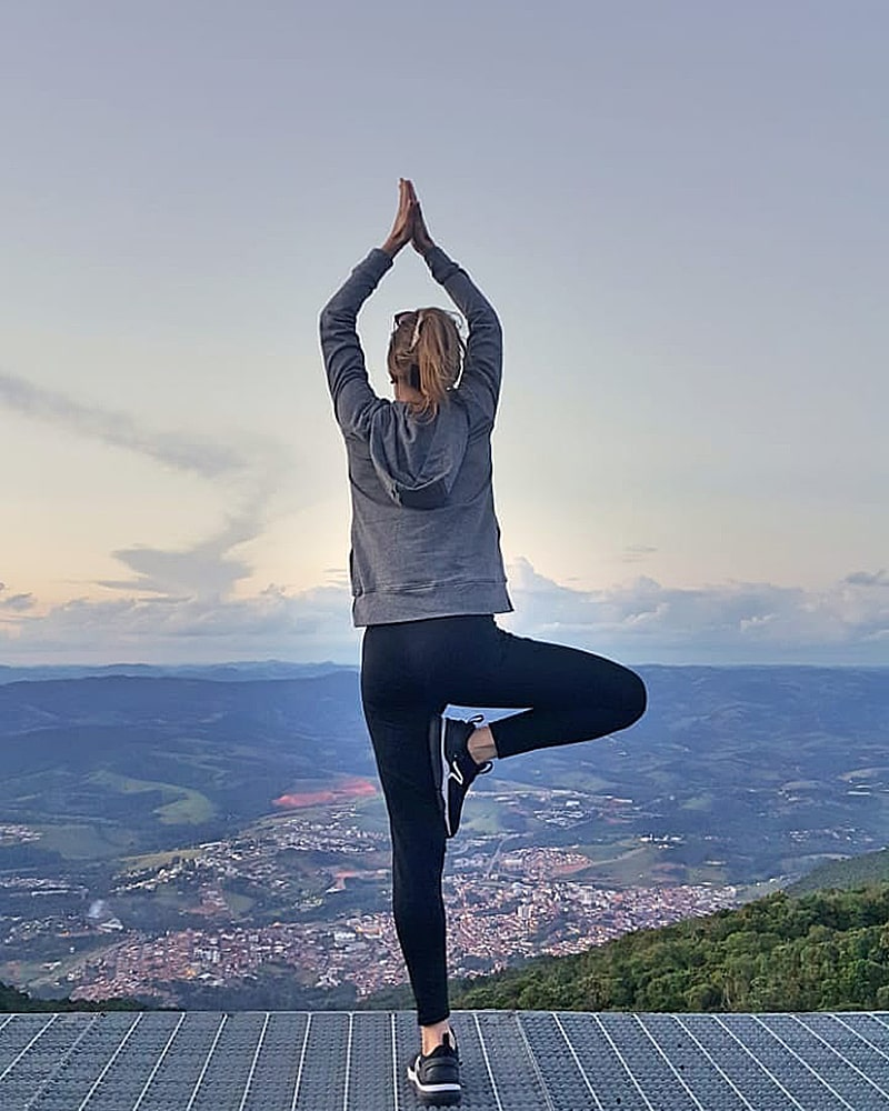 упражнения для похудения стойка