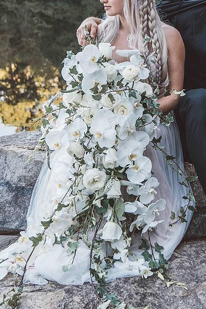 игра престолов свадьба букет оформление