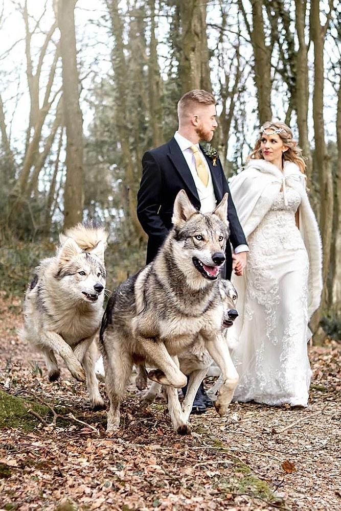 игра престолов свадьба молодожены образы героев