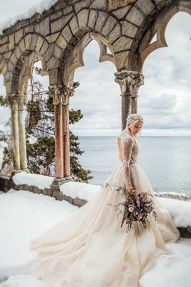 игра престолов свадьба невеста в образе