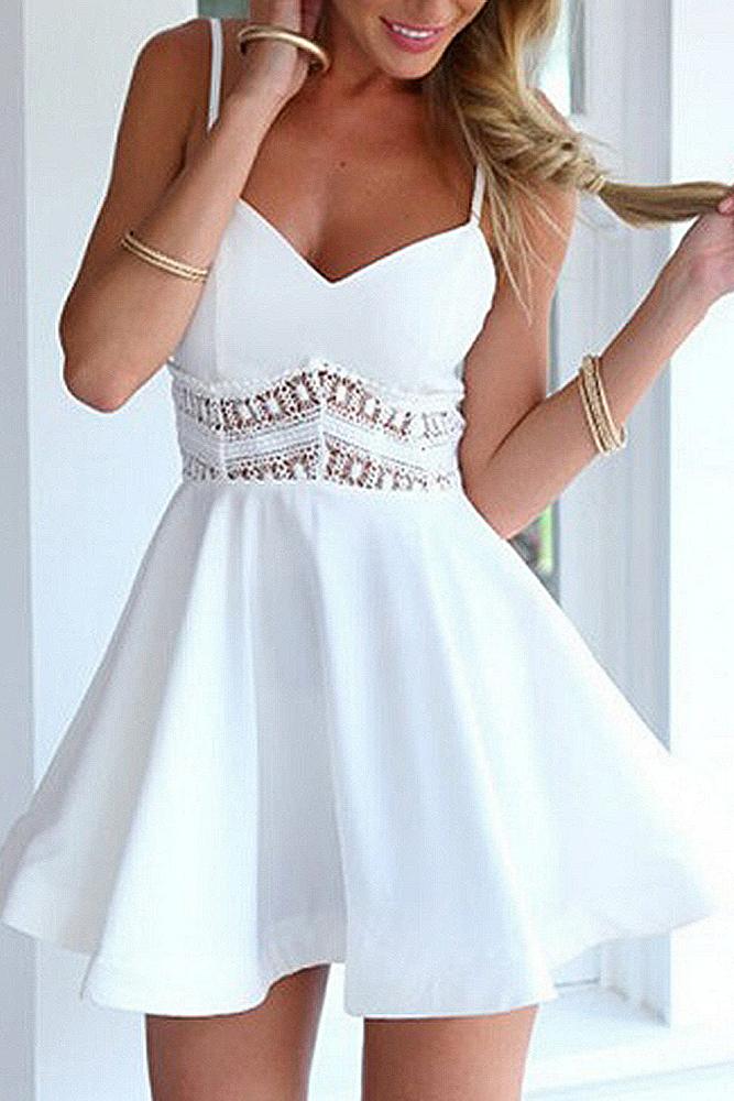коктейльные платья модные платья коктейльное платье белое