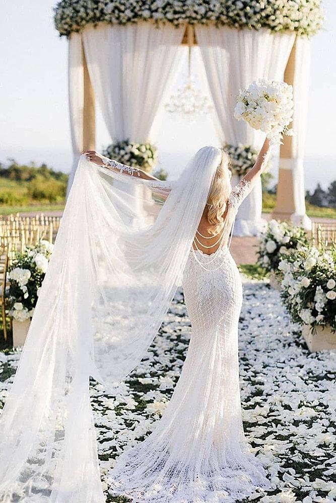 декор свадьбы цветочный декор церемония
