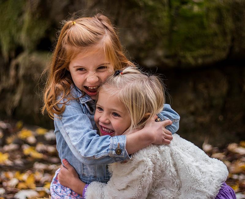 как укрепить иммунитет дети
