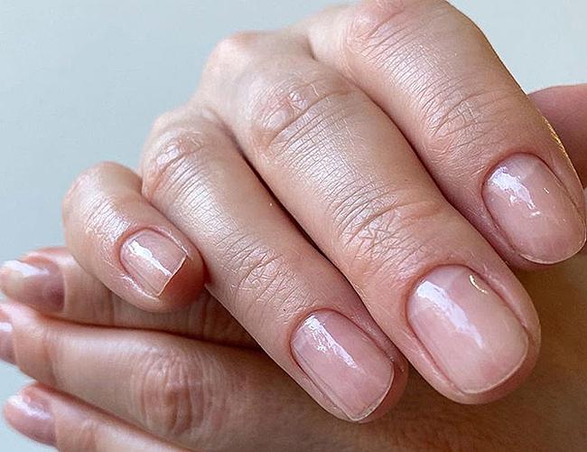 детокс маникюр уход лечение ногтей main